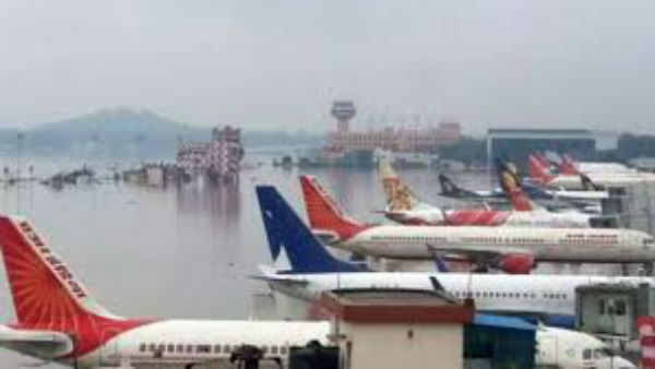 nivar cyclone affect chennai airport suspended flight operations