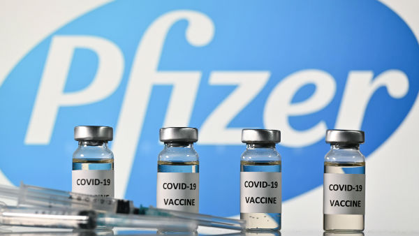 Pfizer asks for emergency use of its coronavirus vaccine