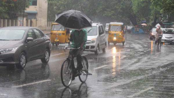 torrential rains in ap, nellore and some other places inundated