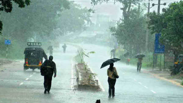 heavy rainfall over Tamilnadu, Puducherry, Andhra Pradesh and Telangana on 26th November: IMD
