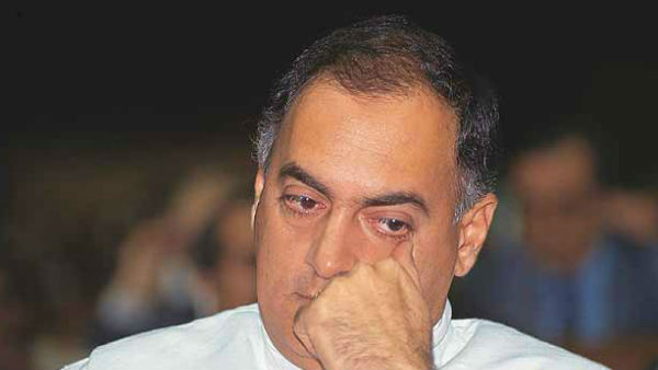 Rajiv murder case Probe does not concern convicts already in jail, says SC