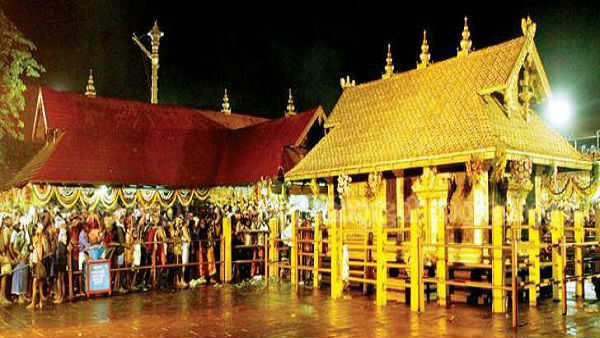 Sabarimala 2020: After devotees, COVID19 negative report mandatory for shop keepers