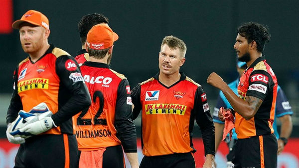 IPL 2020 title goes to Sunrisers Hyderabad Says this Modern Day Astrologer