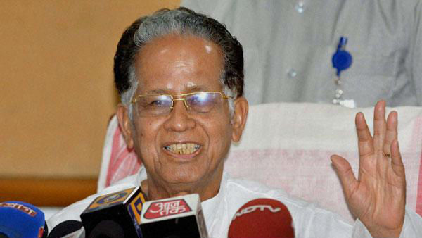 Assam former CM Tarun Gogoi passes away with post covid complications
