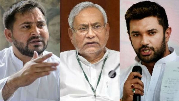 Bihar Elections Exit Polls 2020: ABP-C VOTER EXIT POLL gives 104-128 seats to NDA, UPA 108-131