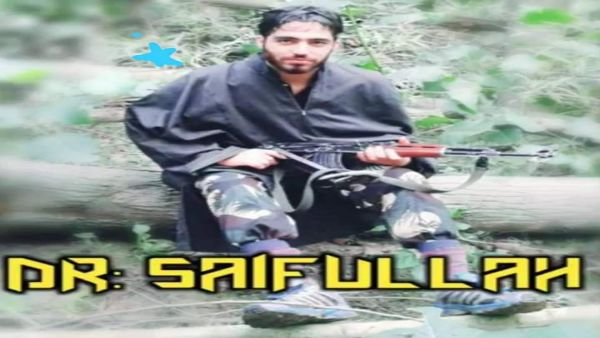 Major Success: Hizbul Mujahideen Chief Shot Dead In Srinagar