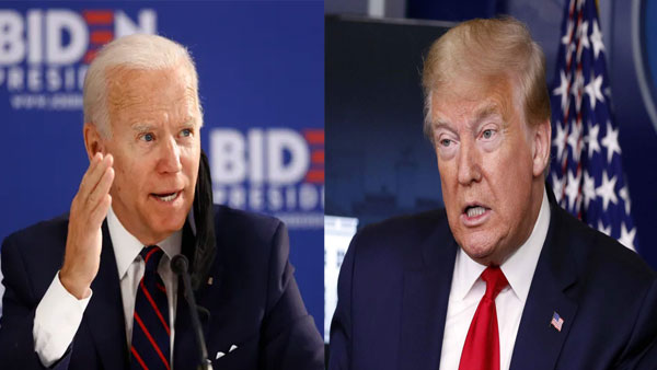 US election 2020: న్యూయార్క్ లో హైఅలర్ట్, ఎవడిగోళవాడిది, చీటీ చినిగిపోకుండా ముందు జాగ్రత్తలు !