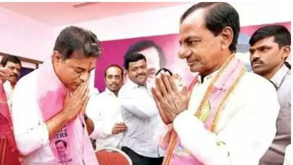 కేసీఆర్ ఇన్నింగ్స్ ముగింపు: 2021లో ముఖ్యమంత్రిగా కేటీఆర్ -బెంగాల్ స్ట్రాటజీతో టీబీజేపీ దూకుడు