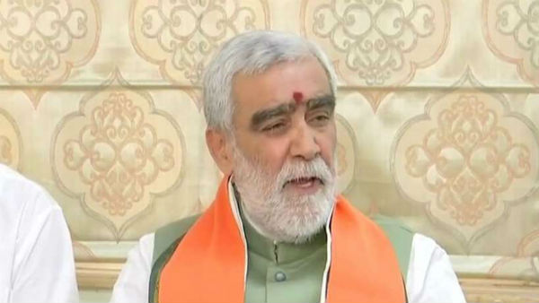 MoS Health Ashwini Kumar Choubey tests COVID-19 positive, is in home isolation