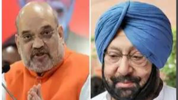 Farmers Demand Special Parliament Session to Repeal Agri Laws; Amarinder-Amit Shah Meet Likely