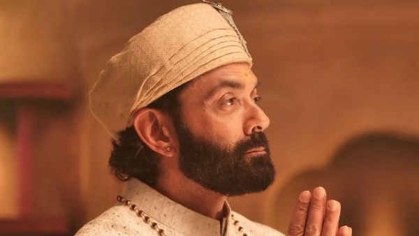 Ashram web series: Notice issued to actor Bobby Deol and Producer Prakash Jha by a Jodhpur court
