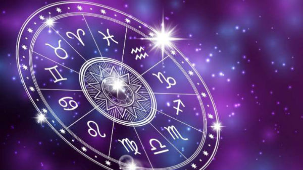 What does the five fingers indicate according to Astrology?