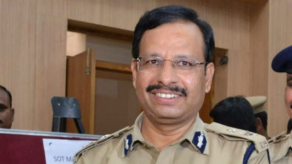 ghmc elections cp sajjanar suggestion to link up govt schemes to vote