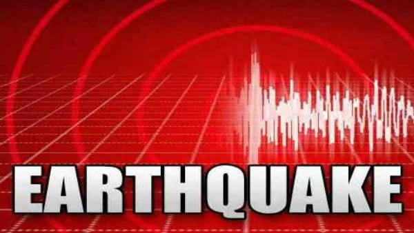 Magnitude 5.1 earthquake strikes central Nevada in US