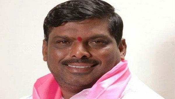 pill on mla gudem mahipal reddy