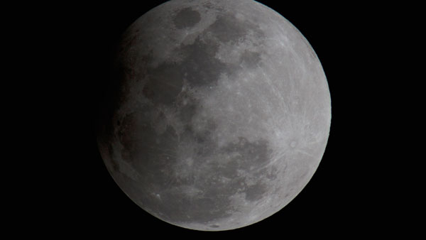 Year Ender 2020: Nasa scientists discover excess water on moon surface