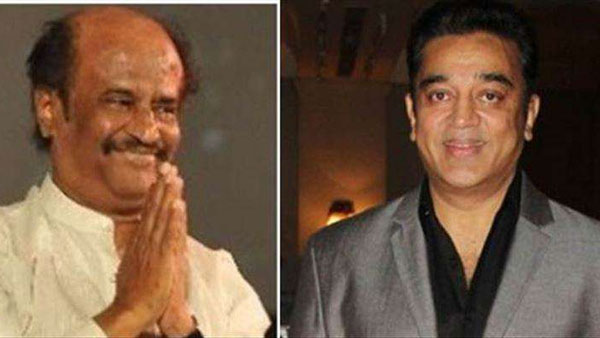 Let Rajini speak. We will help each other if required: Kamal Haasan