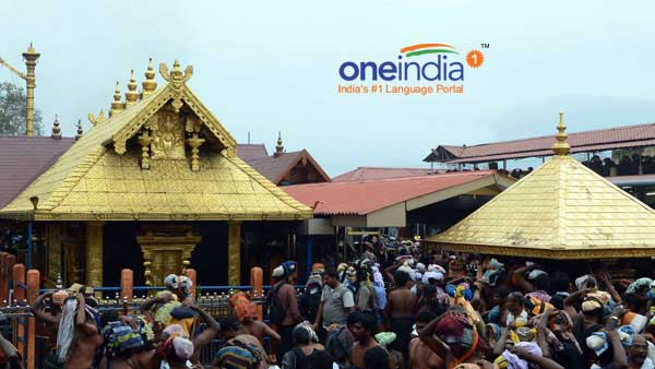 Sabarimala revenue collection falls to Rs 9.09 cr amid COVID19 restrictions