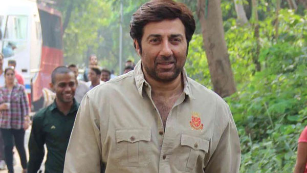 Bollywood actor, BJP MP Sunny Deol tests positive for COVID19