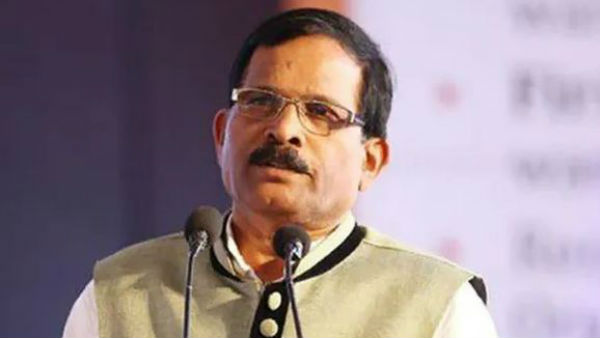 Union AYUSH Minister Shripad Naik meets with accident; wife dies in hospital