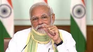మూడ్ ఆఫ్ ది నేషన్ 2021: మళ్లీ ప్రధానిగా మోడీనే, ఎన్డీఏకు 321 సీట్లు, కరోనాపై పోరు భేష్!