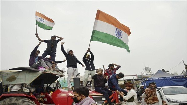 Over 300 Twitter handles generated from Pakistan to disrupt farmers' tractor rally: Delhi Police
