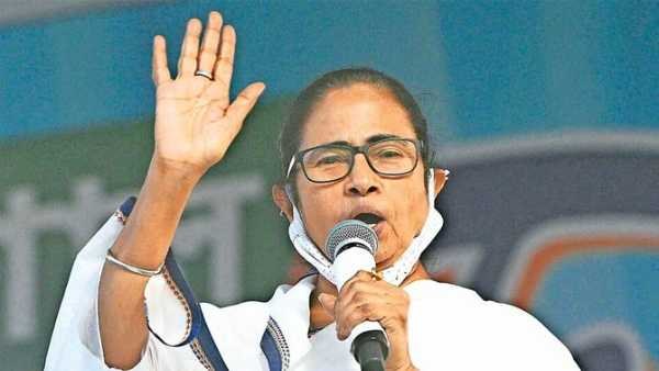 Mamata says BJP more dangerous than Maoists;terms desertions good riddance