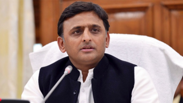 Former Uttar Pradesh chief minister and Samajwadi Party chief Akhilesh Yadav on Saturday courted controversy with his statement that he won't accept a vaccine against Covid-19 as he doesn't trust the vaccine that will be given out by the BJP government.