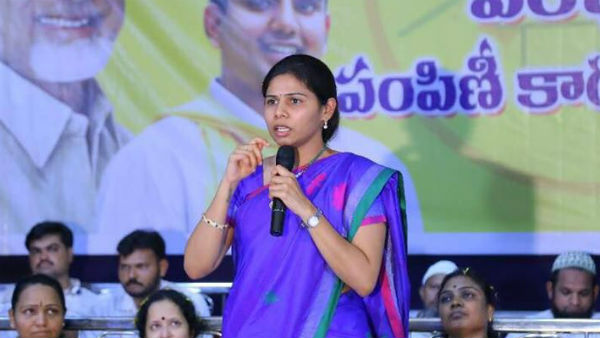 Bowen Pally Kidnap row: TDP leader Bhuma Akhila Priya bail petition was postponed to January 18