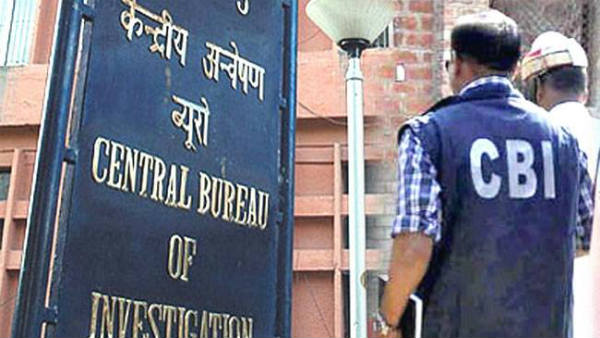 CBI registers a case against six then officials of Indian Overseas Bank Vijaywada, Guntur
