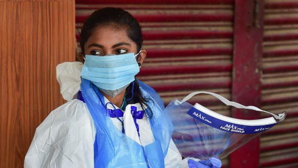 267 new coronavirus cases and two deaths reported in telangana