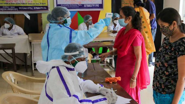226 new coronavirus cases in telangana india records 15,223 new cases