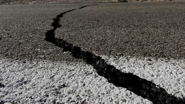 earth tremors in kukatpally in hyderabad