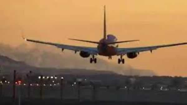 International commercial flights to remain suspended till February 28, says DGCA