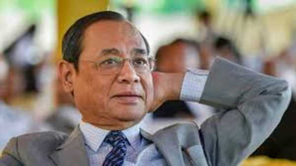 Former CJI Ranjan Gogoi provided 'Z+' VIP security cover