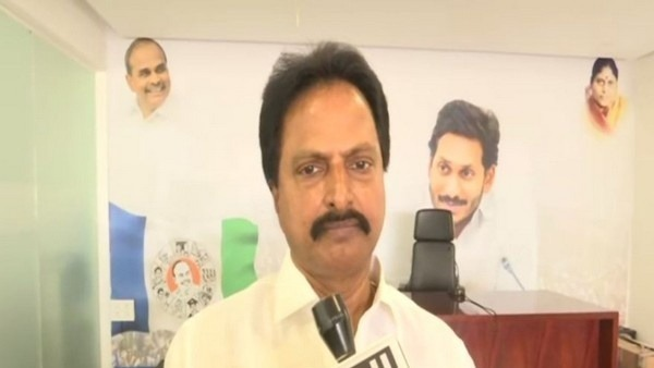 YSRCP leader Dr P Gowtham Reddy appointed as a Chairman of AP FibreNet Limited