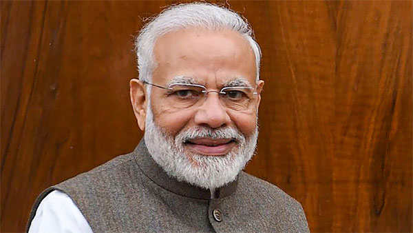 pm narendra modi and president ramnath kovind bhogi wishes to telugu people