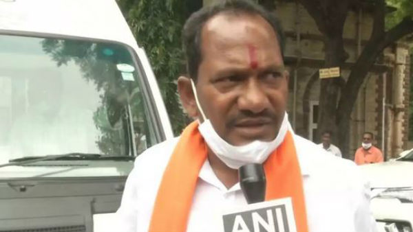 Karnataka Minister Prabhu Chauhan urges to Use soaps, shampoos made of cow dung, urine