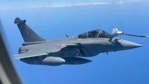 Rafale Jets to be Included in the Flypast in the Republic Day Celebrations