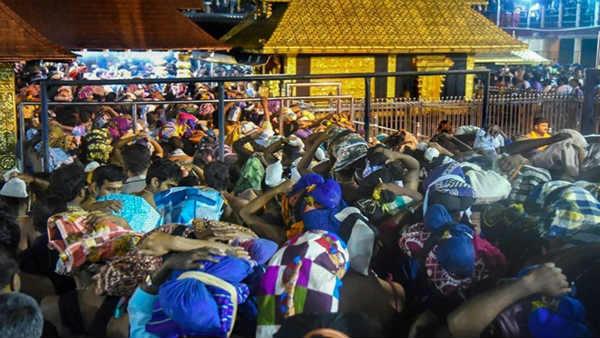 Sabarimala: కంటోన్మెంట్ జోన్ లోకి శబరిమల ?, ఆరు మంది అర్చకులు, సన్నిధానంలో 37 మందికి కరోనా