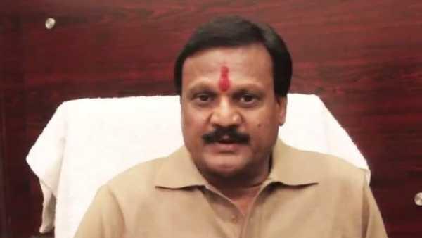 కాంగ్రెస్ అధినేత్రి కూడా ఓ మహిళే... : బీజేపీ