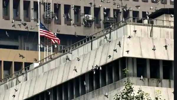 US issues security alert to its embassies, consulates in India
