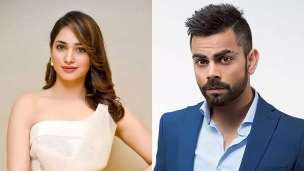 Virat Kohli and Tamannaah served notices by Kerala HC over online Rummy