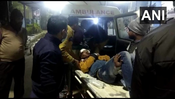 West Bengal: 13 people died in an accident in Jalpaiguri district last night, due to fog