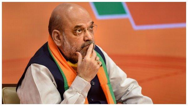 Amit Shah: దేవుడికి ఉండే కరోనా బీజేపీకి లేదా, అమిత్ షా ర్యాలీకి 3 లక్ష్లల మందా ?, హైకోర్టులో పోతా !