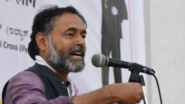 ఢిల్లీ హింస: యోగేంద్ర యాదవ్ తోపాటు 9  మందిపై ఎఫ్ఐఆర్, 200 మందిపై అభియోగాలు