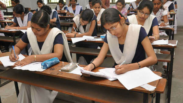 Andhra Pradesh intermediate exams schedule released