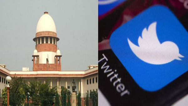 Supreme Court notice to Twitter, Centre on mechanism to check fake news, Abusive content