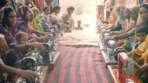 Odisha 50:patnaik govt Mission Shakti; Women Leadership At Grassroots For Better Economy