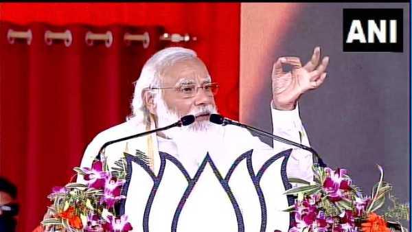 5రాష్ట్రల అసెంబ్లీ ఎన్నికలు -మార్చి 7న షెడ్యూల్ -ఈసీ కంటే ముందే మోదీ హింట్ -బీజేపీ పక్కా